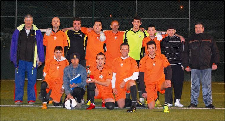 MAGNÍFICOS FC