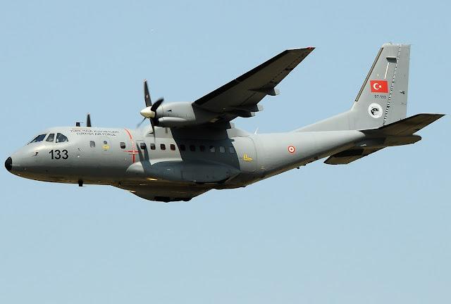TAF CN-235-100M