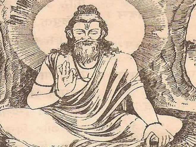 Daitya Guru shukracharya