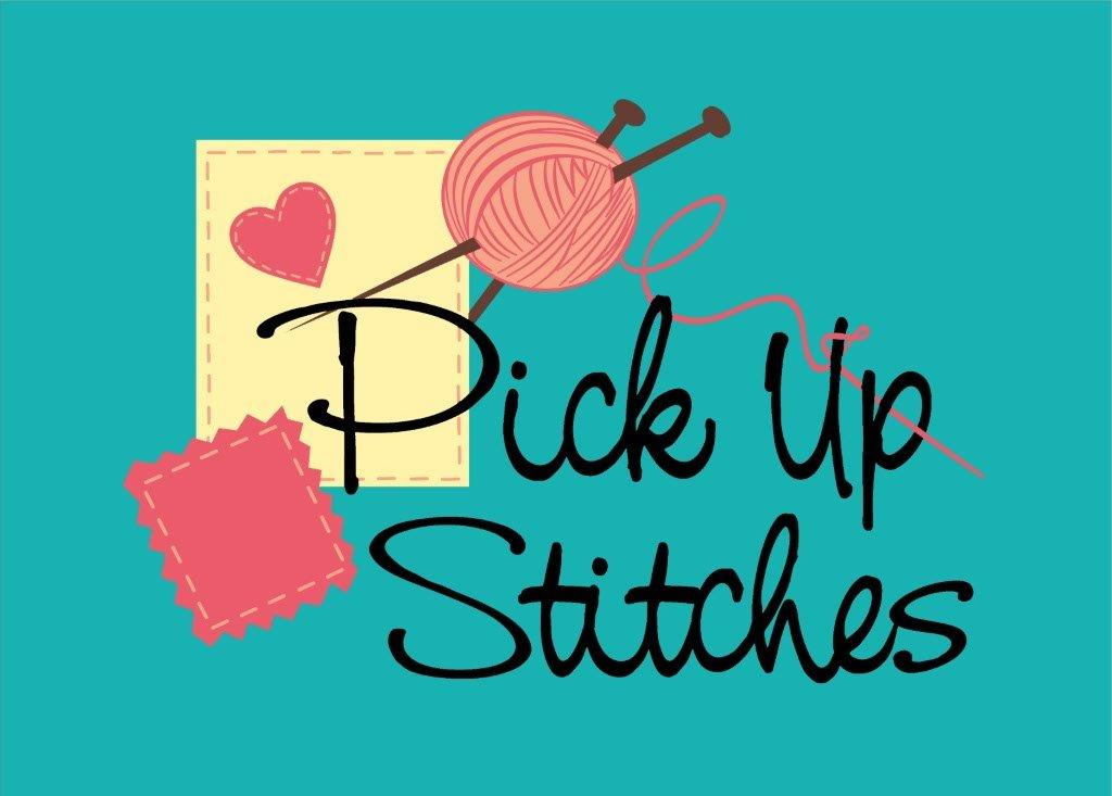Pick Up Stitches