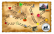 Treasure Map. Those under 14 are invited to participate in the Chatterton .