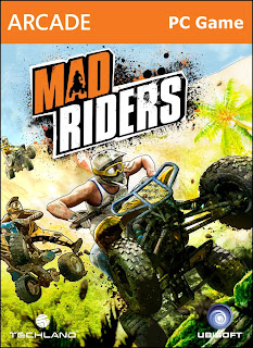 Mad Riders BlackBox_