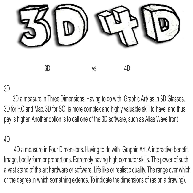 Web Comics vs Published Comics: 3D vs 4D