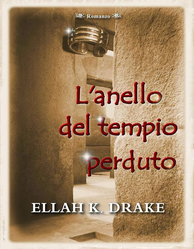 L'ANELLO DEL TEMPIO PERDUTO in classifica su Amazon
