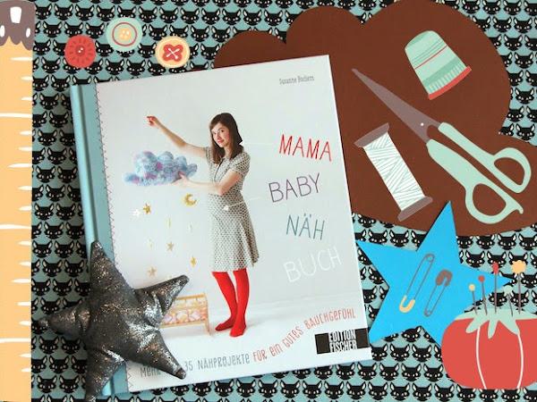 Mama-Baby-Näh-Buch