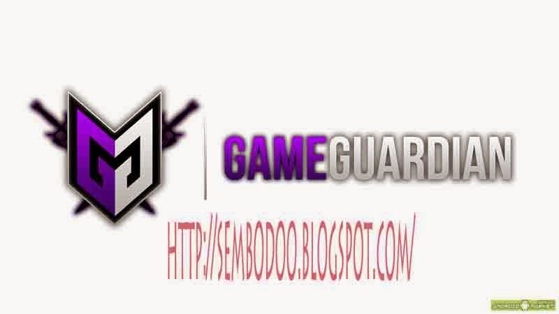 Download Game Guardian Tanpa Root Hp