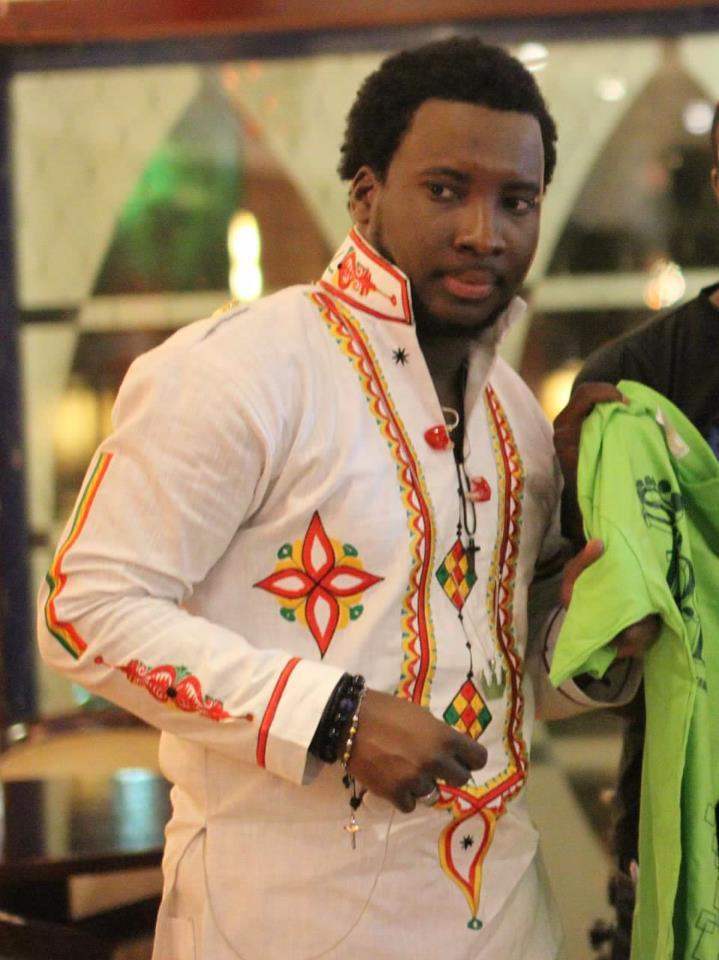 Sonnie Badu's Most Powerful Gospel Performance