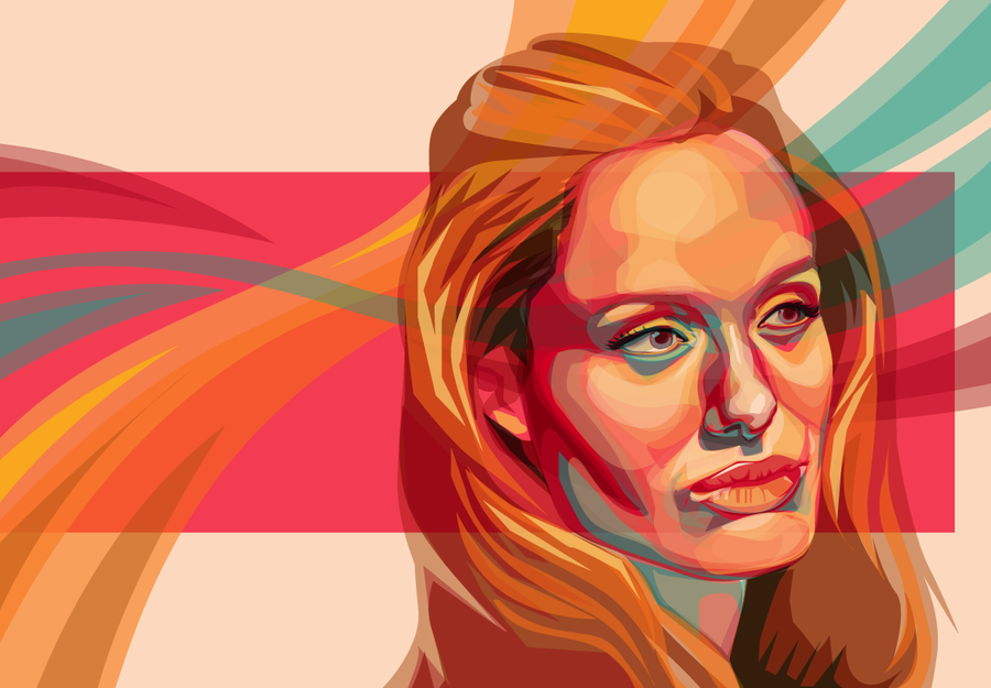 The Phenomenal Vector Illustrations of Abigail Southworth