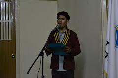 Mandataris RUAC/Formatur Tunggal/Ketua Presidium PMKRI Pontianak 2011/2012
