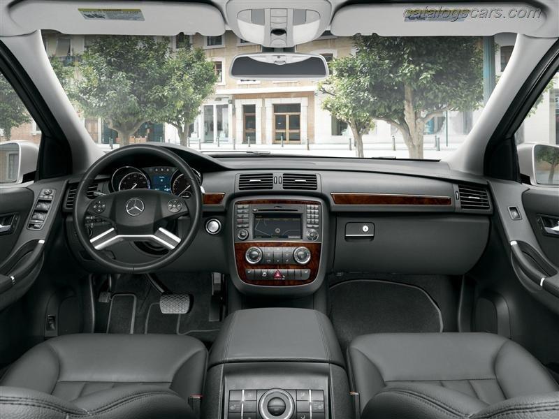 صور سيارة مرسيدس بنز R كلاس 2013 - اجمل خلفيات صور عربية مرسيدس بنز R كلاس 2013 - Mercedes-Benz R Class Photos Mercedes-Benz_R_Class_2012_800x600_wallpaper_42.jpg