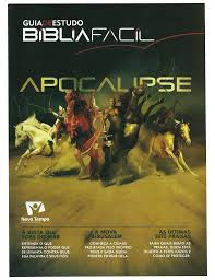 Bíblia Fácil - Apocalipse