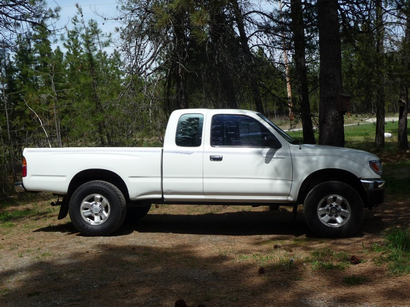 Craigslist Toyota Pickup 4x4 Autos Post
