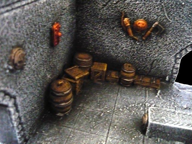 Skavenblight's Underground Scenery - Page 2 07-krasnoludzka_karczma_12