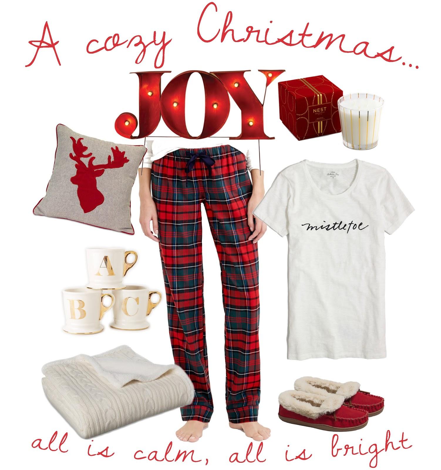 Sweet Tea Jubilee: Christmas Jammies