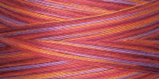 Superior King Tut 40 wt cotton thread 914 Ramses Red