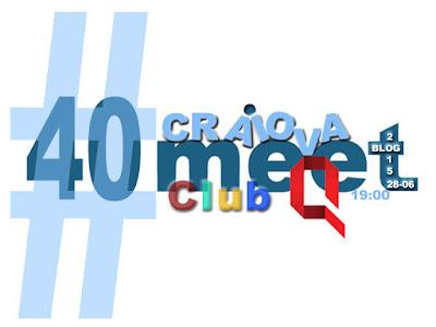 Vine Craiova Blog Meet de 28 Iunie