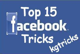 Best 15 Tips and tricks to Amaze your Facebook Friends