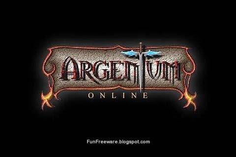 Argentum Online RPG