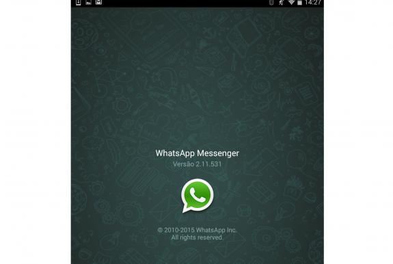 Chamadas de Voz no What'sApp... Tá Quase Lá...