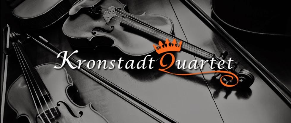 Kronstadt Quartet