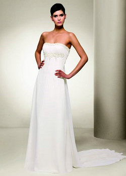 Empire Wedding Dresses - Wedding Guest Dresses