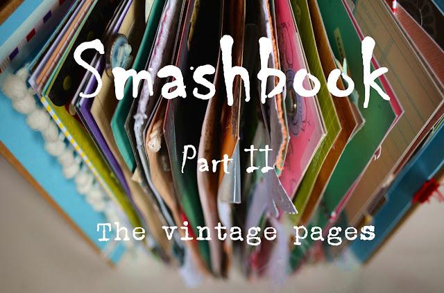 smashbook details