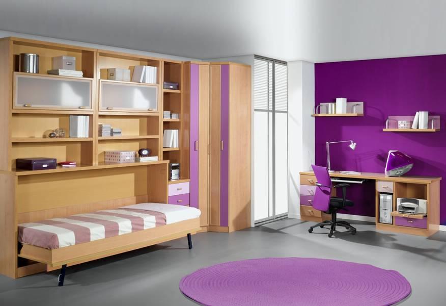 Muebles juveniles dormitorios infantiles y habitaciones juveniles en madrid muebles parchis - Dormitorios juveniles camas abatibles ...