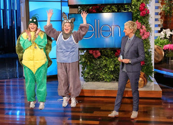 Crystal O'Donnell of Watertown Wins Mercedes on Ellen