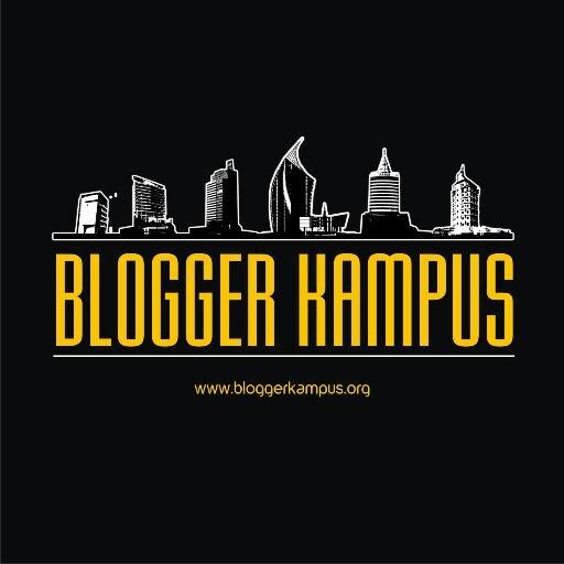 Blogger Kampus