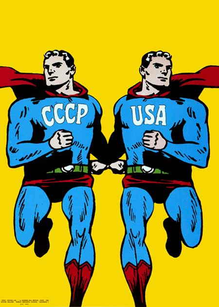 the space race usa vs ussr essay Get an answer for 'i have to write a speech on space race i need help with the outline when the united states and the former soviet union than an essay.