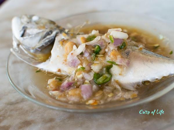 Teochew Porridge @ Kepala Batas, Seberang Perai Utara, Penang