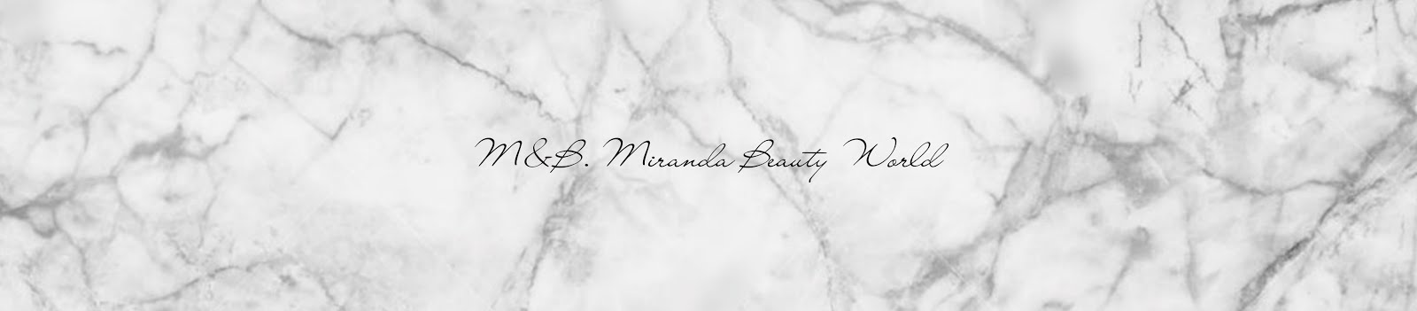 mirandabeautyworld