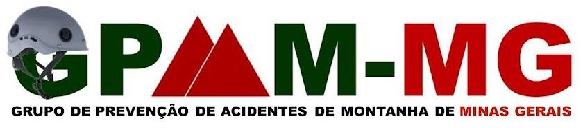 Grupo de Prevenção de Acidentes de Montanha - MG