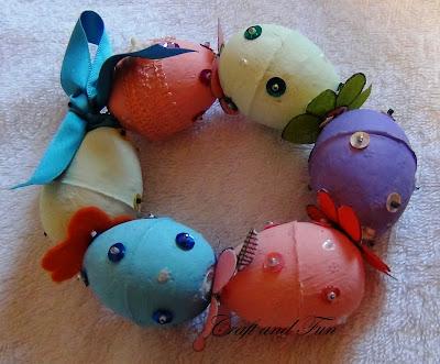 Pasqua: Lavoretti per Bambini
