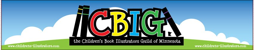 Children's Book Illustrators Guild