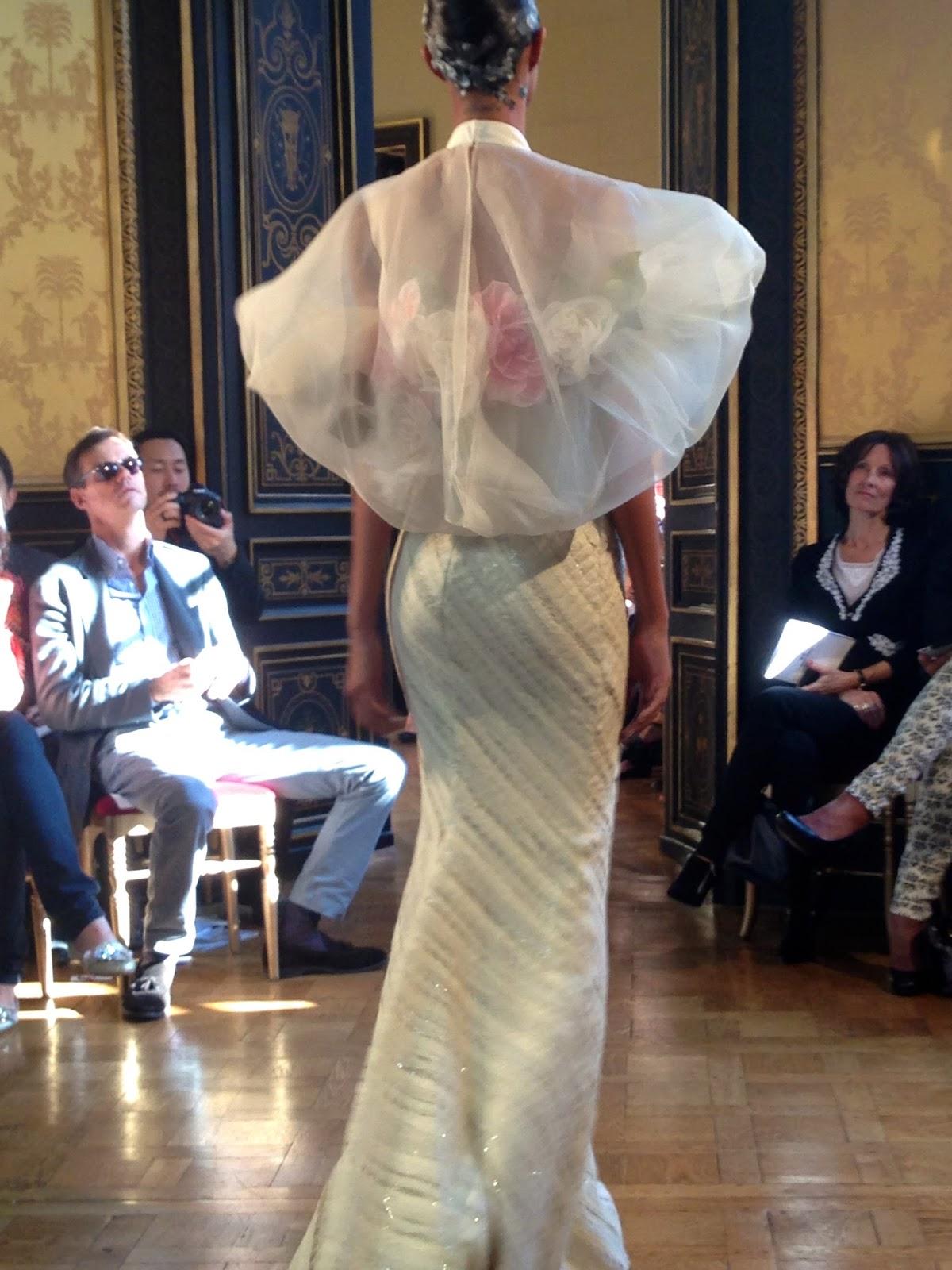 Sutton 39 s law haute couture f w 2013 for Haute couture clients