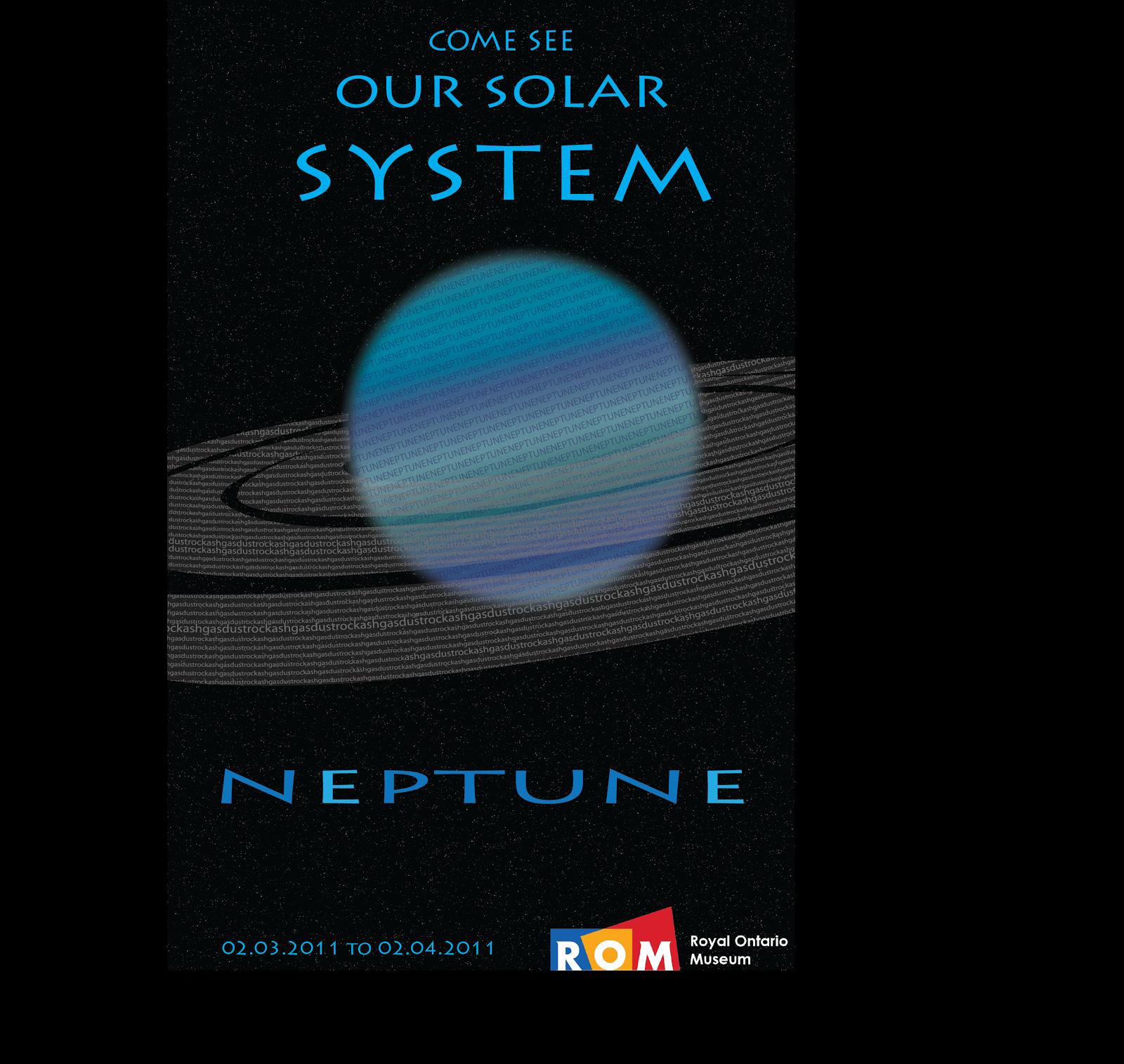 neptune planet travel - photo #39