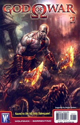God of War 1 Setup For Free