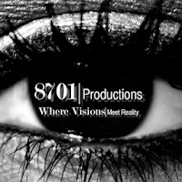 8701 Productions