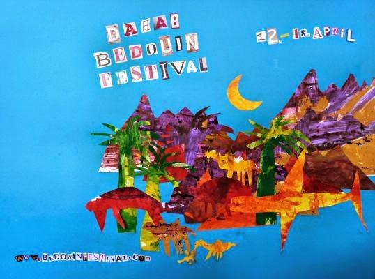 Dahab Bedouin Festival