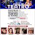 Abertas as inscrições para curso de teatro em Porto Seguro