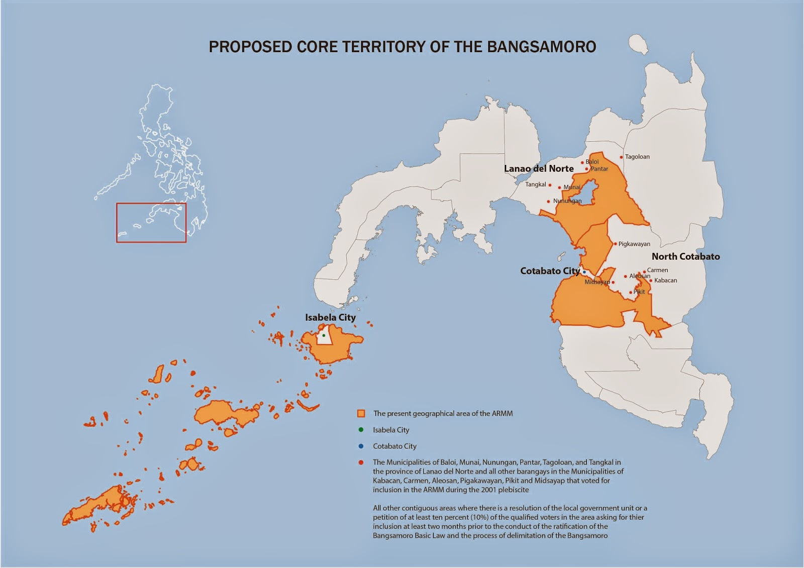 primer on the proposed bangsamoro basic
