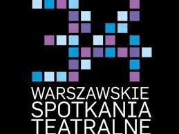 XXXIV Warszawskie Spotkania Teatralne