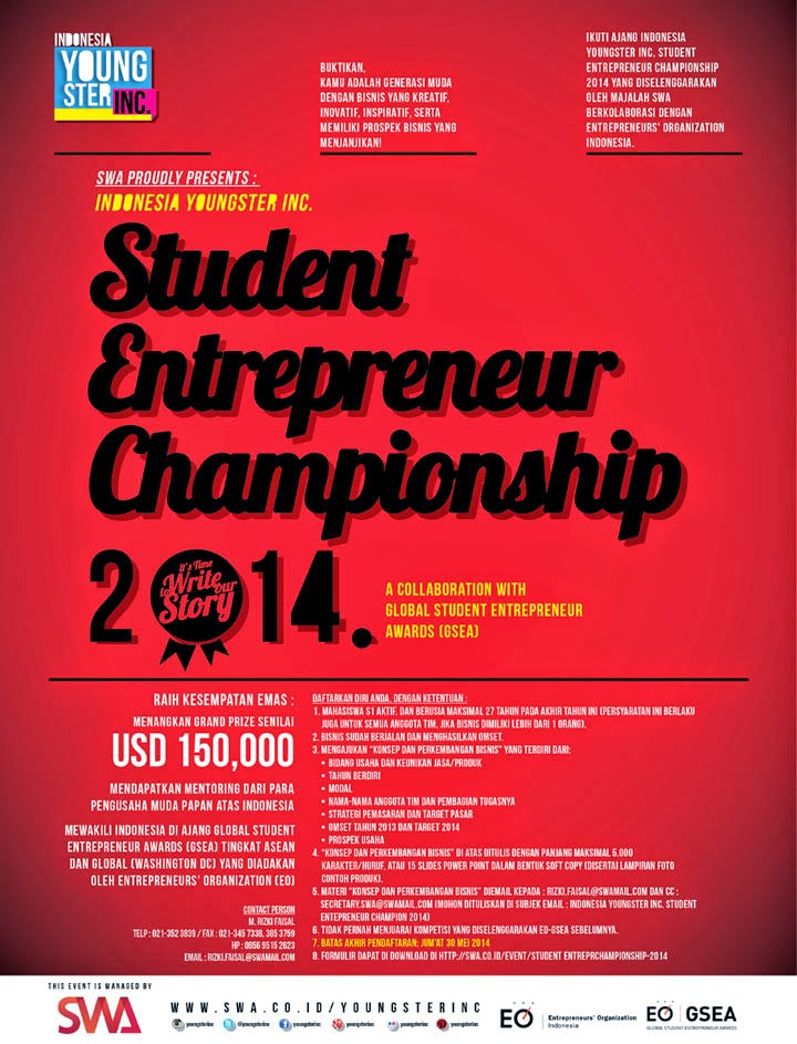 http://swa.co.id/event/student-entrepreneur-championship-2014