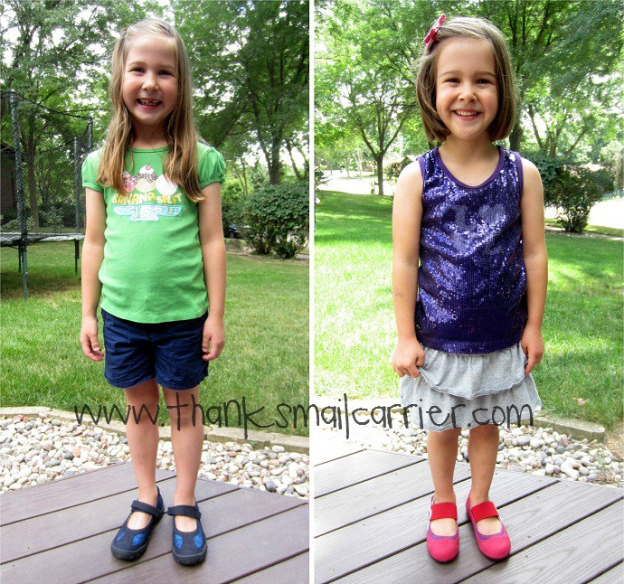 Umi shoes review