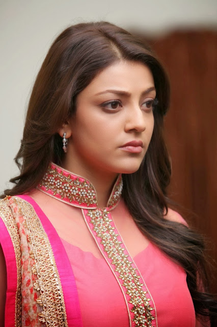 Kajal Agarwal Latest Beautiful Images