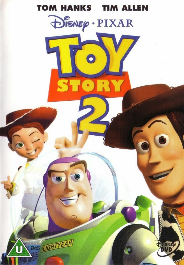 ดูการ์ตูน TOY STORY 2 ทอย สตอรี่ 2