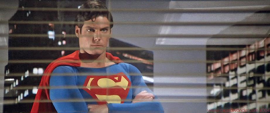 Superman II; Donner Cut; Superman