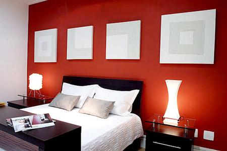 Pon linda tu casa junio 2012 for Combinacion de colores para interiores