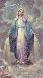 A JESÚS POR MARÍA